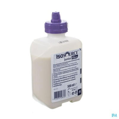 Isosource Junior Fibre 500ml