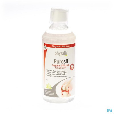 Physalis Puresil 500ml