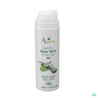 Aurea Pure Jelly Creme Gel 100ml Vera Sana
