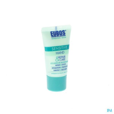 Eubos Sensitive Hand Repair & Care Tube 25ml