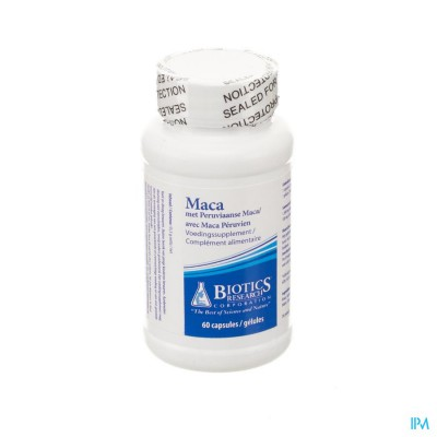 Maca Biotics Comp 60