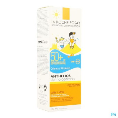 La Roche Posay Anthelios Dp Lait 50+ 100ml