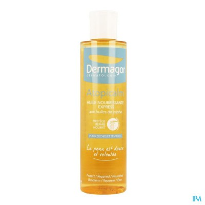 Dermagor Atopicalm Gel Creme Dh 250ml