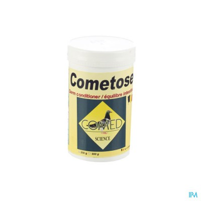 Comed Cometose Darmconditioner Duif 250g