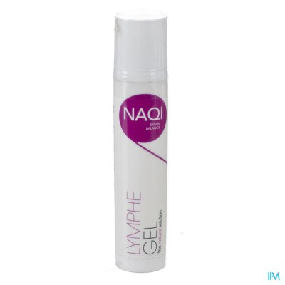 Naqi Lymphe Gel 100ml Verv.1658624