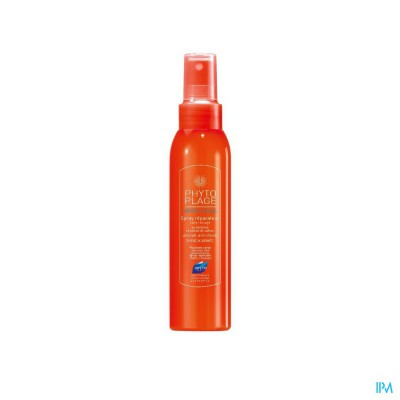 Phytoplage Spray Reparateur S/rinc. A/sol Fl 125ml