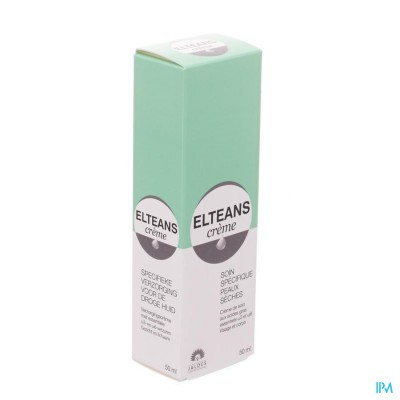 Elteans Creme Dh Tube 50ml