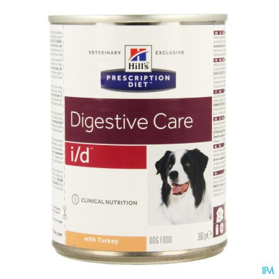 Hills Prescrip.diet Canine Id 360g 8408m
