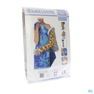 Cameleone Aquaprotection Volledige Arm Transp S 1