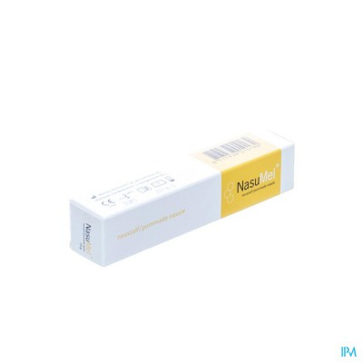 Nasumel Neuszalf Tube 15g