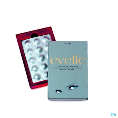 Evelle Comp 60