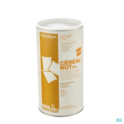 Cereal Nut Hp+ Biscuit 900g