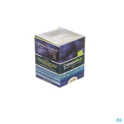 Cressan Blue Macer. 200ml