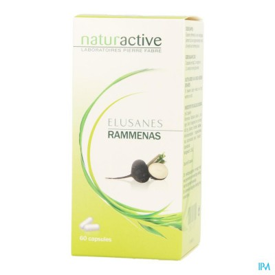 Elusanes Rammenas Pot Gel 60