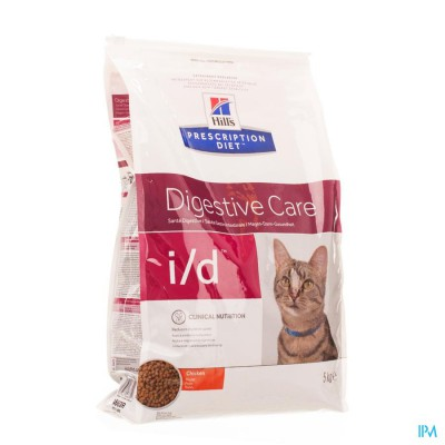 Hills Prescrip.diet Feline Id 5kg 4663r