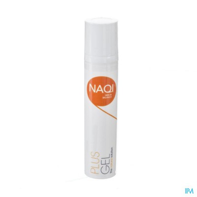 Naqi Plus Gel 100ml Verv.1733146