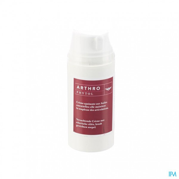 Arthrophytol Creme 100ml